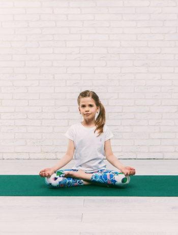 Detskaya yoga